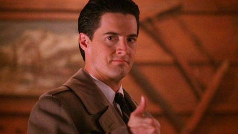 Illustration for article titled Yep, Kyle MacLachlan will star in the new Twin Peaks