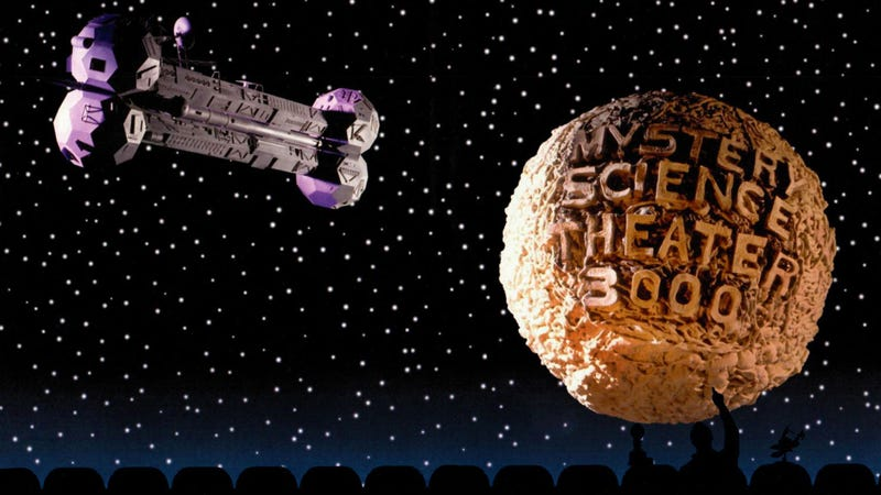 Illustration for article titled The Original Mystery Science Theater 3000 Cast Will Reunite for a Special Rifftrax Event