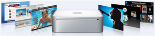 Illustration for article titled Turn Your Mac mini into a DVD Jukebox