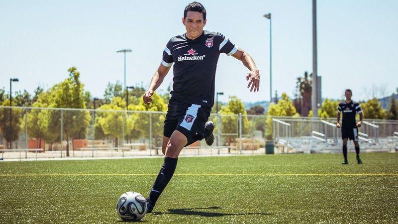 Illustration for article titled The soccer drama Matador hopes to score a GOOOOAL!