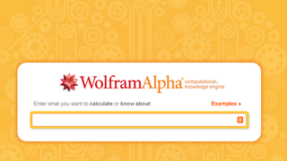 Illustration for article titled Why Wolfram Alpha Not Becoming a Google Killer Turned Out to be a Good Thing