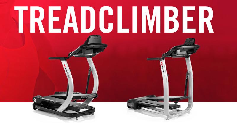 Bowflex TreadMaster Sale | Bowflex | Promo code HELLOWINTER