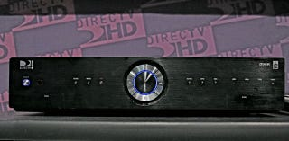 Illustration for article titled DirecTV HR21 Pro Series, For Professional TV Watchers Only