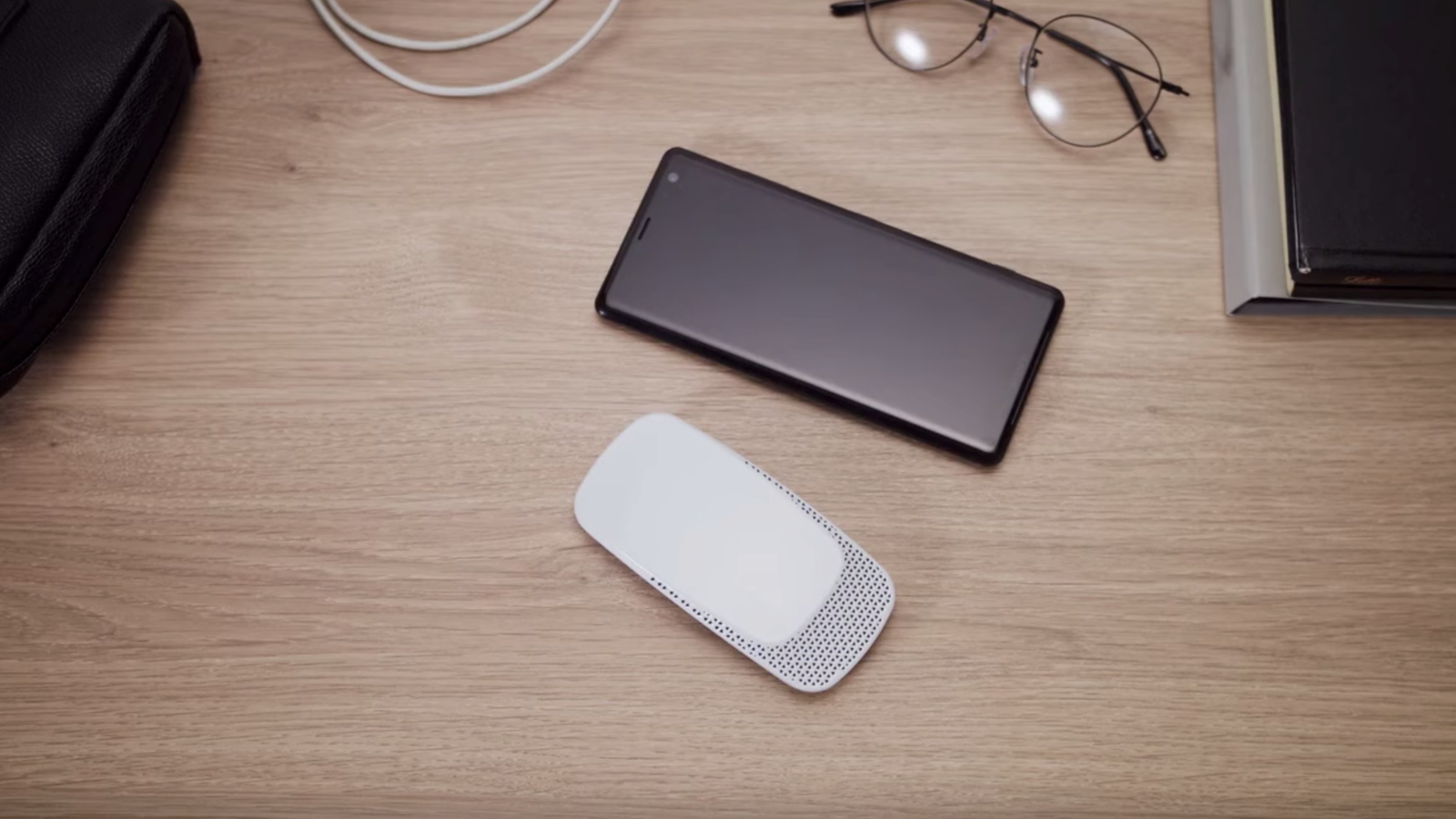 Sony's Wearable Air Conditioner Should Be Ready for Next Year's Heat Wave