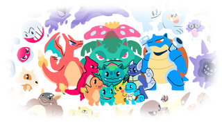 Illustration for article titled Happy 20th, Pokemon!