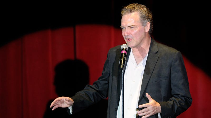 Illustration for article titled Norm Macdonald Booted From Tonight Show Appearance After Shitty Comments On #MeToo