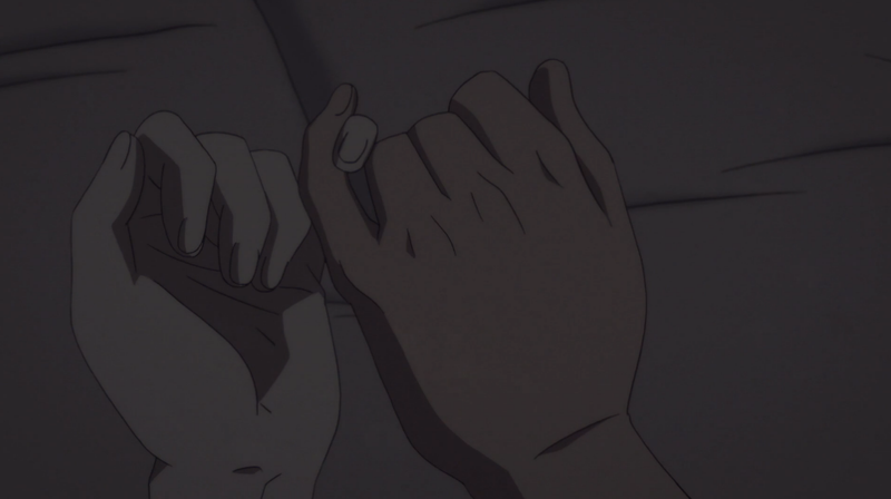 Illustration for article titled Showa Genroku Rakugo Shinju Episode 03