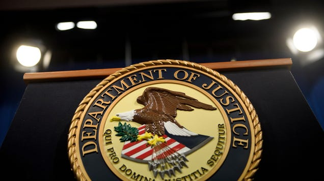 DOJ to Treat Ransomware Hacks Like Terrorism Now: Here s the Full Memo