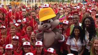 Chill, Toronto. The Pan Am Games are fine.