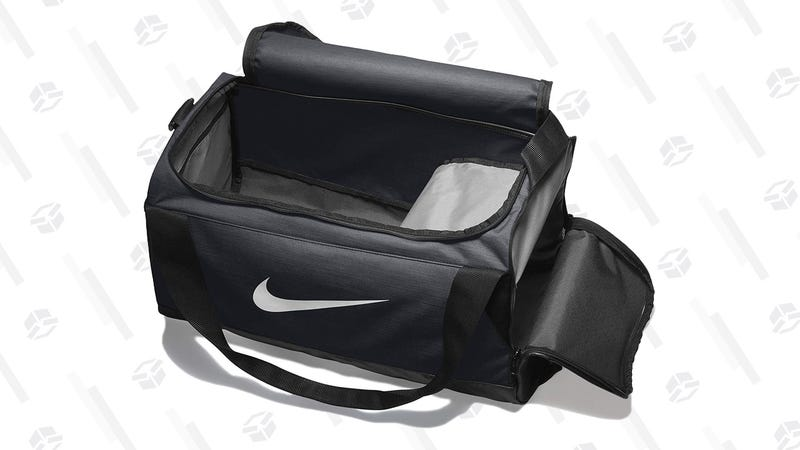 f1cb36c3651a03 NIKE Brasilia X-Small Training Duffel Bag | $25 | AmazonNIKE Brasilia Small  Training Duffel