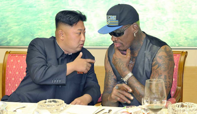 Photo: Korea News Service/AP