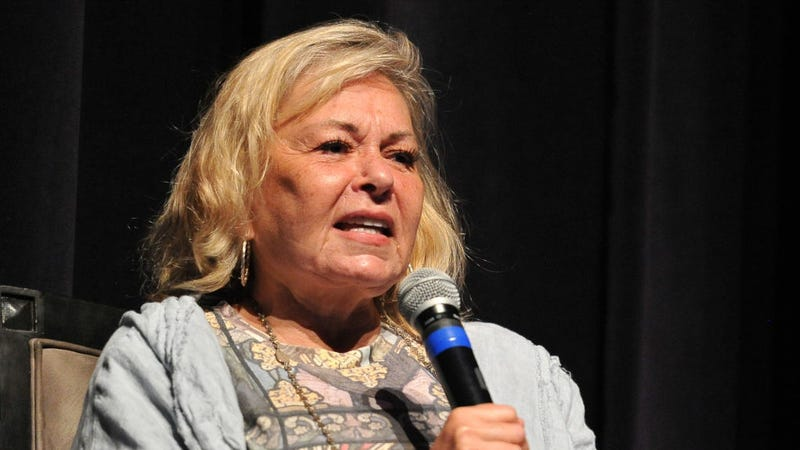 Illustration for article titled Roseanne Barr Predictably Believes #MeToo Accusers are 'Hos'