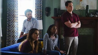Scene from How to Get Away With MurderRichard Cartwright/ABC