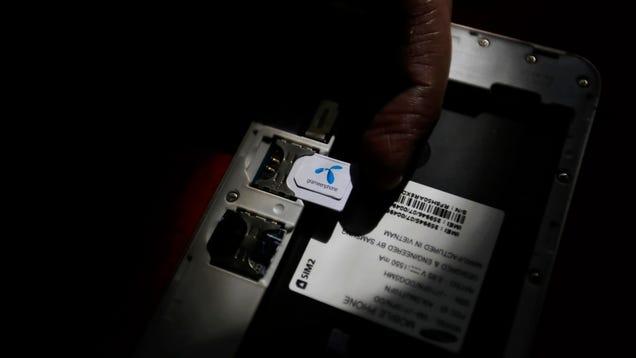Florida Police Make Arrest in Alleged Multi-State SIM Card Hijacking Ring