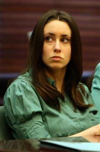 Illustration for article titled ABC Pays For Casey Anthony's Trial In Exchange For Pictures And Videos