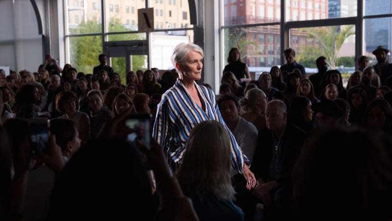Fashion Model, Entrepreneur And Dietitian Maye Musk To Join The COVERGIRL Family