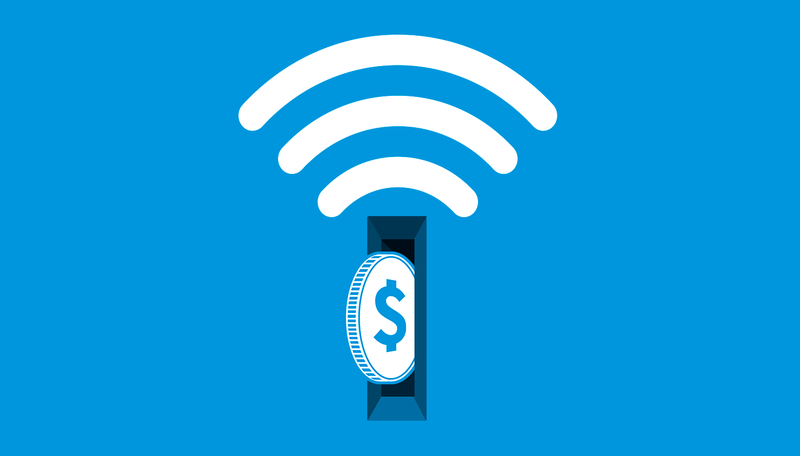 Illustration for article titled Sponsored Data Is The Newest, Biggest Threat to Net Neutrality