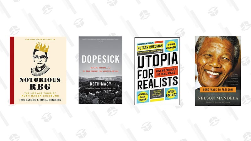 KIndle Nonfiction Sale | Amazon