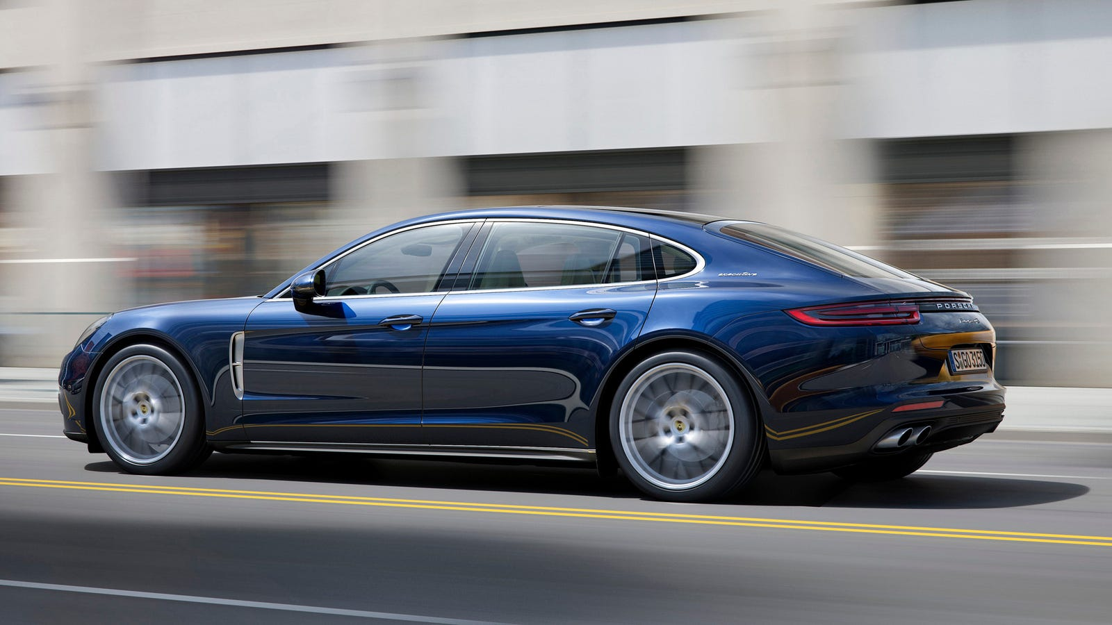 2018 porsche panamera executive. simple porsche inside 2018 porsche panamera executive