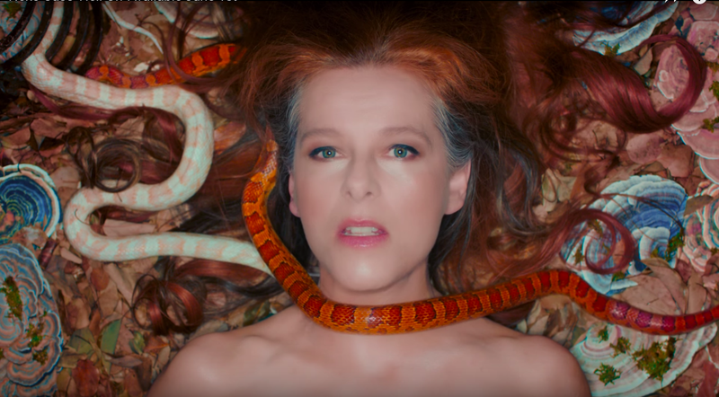 Illustration for article titled Hear the first single from Neko Case's new album, Hell-On