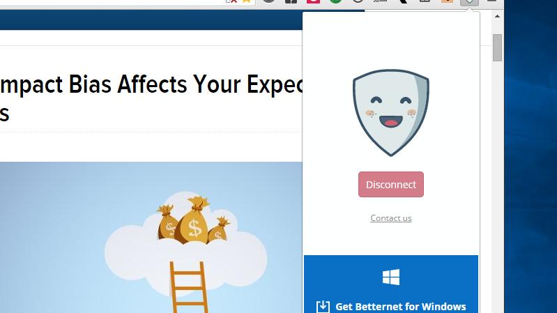 Download Betternet Free