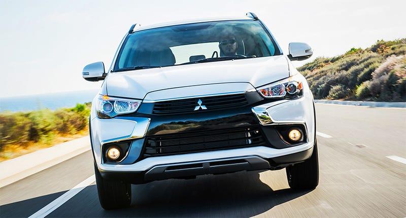 (Image: Mitsubishi)