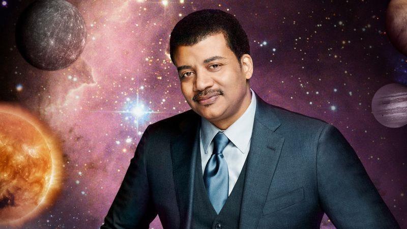 Illustration for article titled Neil deGrasse Tyson reviewed Interstellar on Twitter