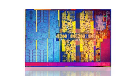 Intel's Latest Coffee Lake Processors Are Fast as Hell