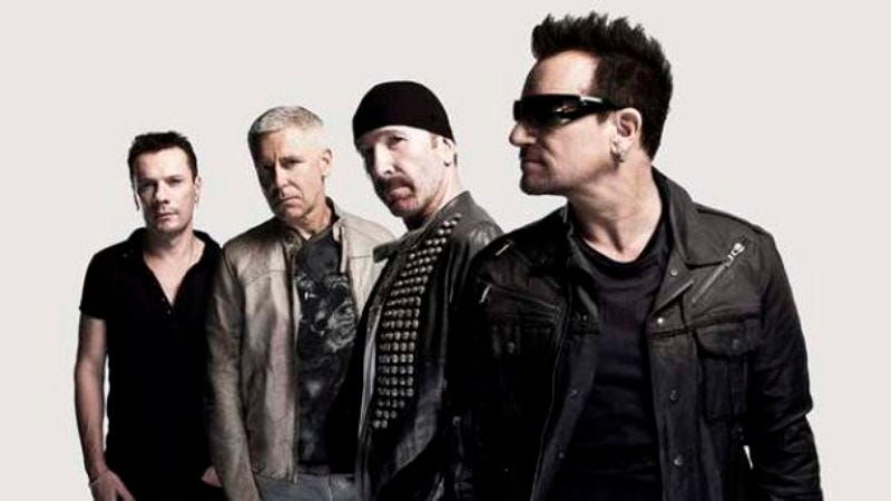 Illustration for article titled U2 reschedules canceled Paris concert and live HBO special