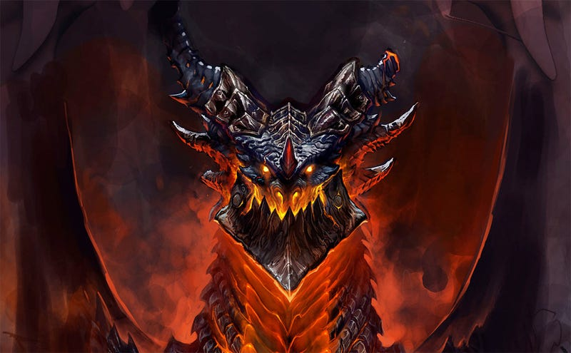 Illustration for article titled World of Warcraft: Cataclysm Beta Is A Go! Invites Out!