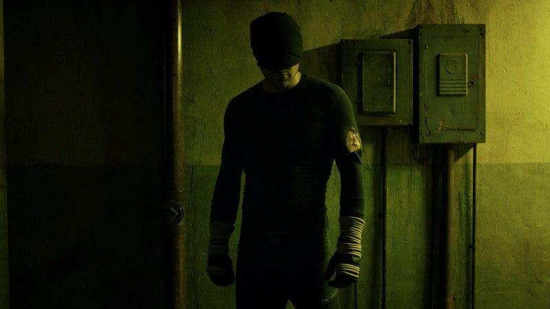 """Illustration for article titled Marvel's Daredevil: """"Cut Man"""""""