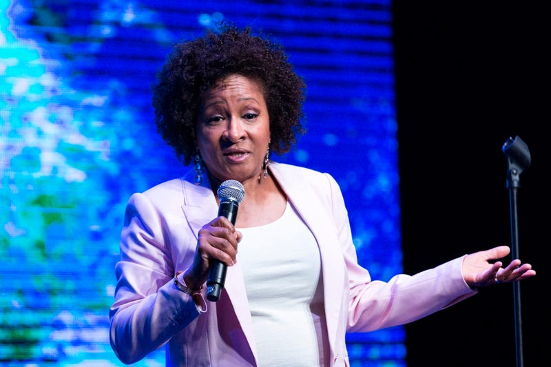 Wanda Sykes performing in April 2016 in Hollywood, Calif.Rich Polk/Getty Images for Waterkeeper Alliance