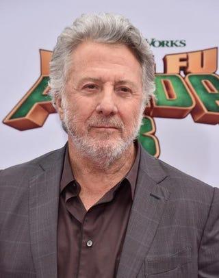 Dustin HoffmanAlberto E. Rodriguez/Getty Images