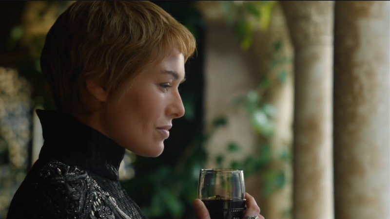 Talk About Anything In the Great Game of Thrones Withdrawal Thread