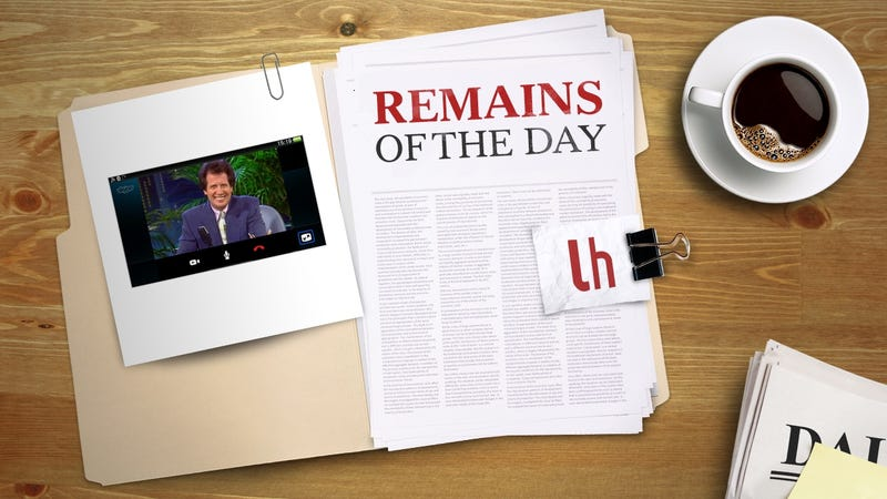 Illustration for article titled Remains of the Day: Universal Skype App Coming Soon to Windows Insiders