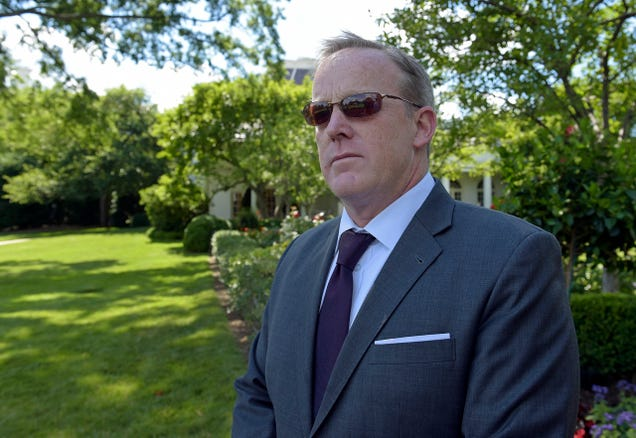 How to Watch Sean Spicer s First Briefing Since the Comey Testimony, No Cable Required