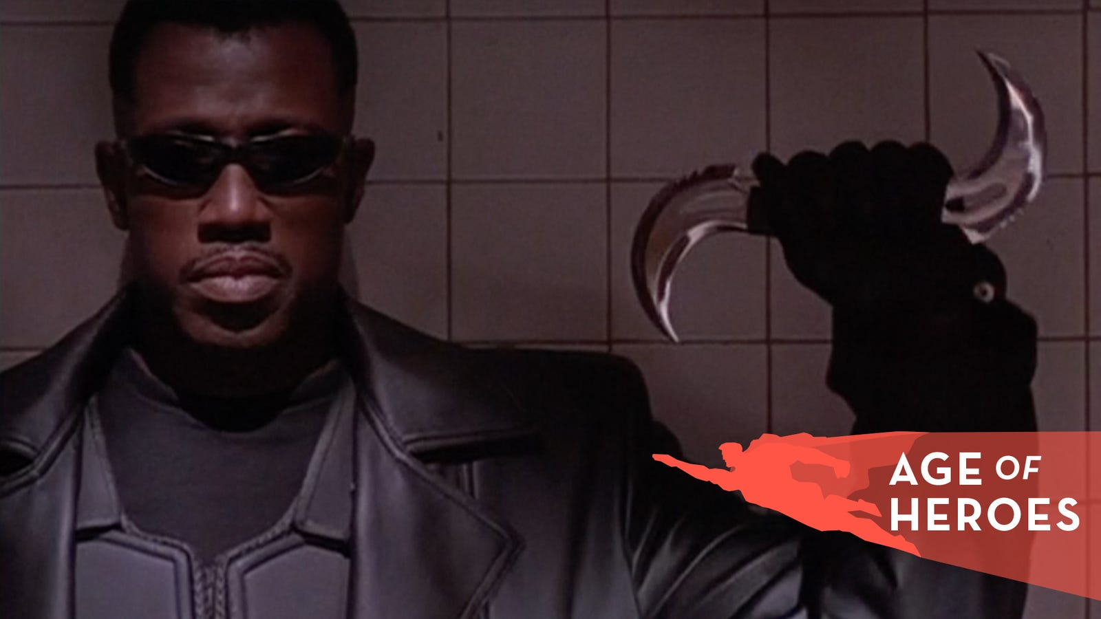 Blade Paved The Way For The Marvel Blockbusters Of The New Millennium