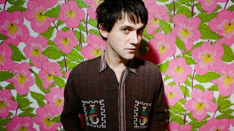 Bright Eyes' Conor Oberst