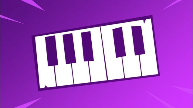Fortnite Players Create Obstacle Courses That Play Beautiful Music And Also Smash Mouth