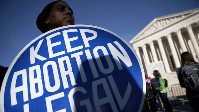 I m an Abortion Provider and It s Time To Tell the Truth About Abortion in Later Pregnancy