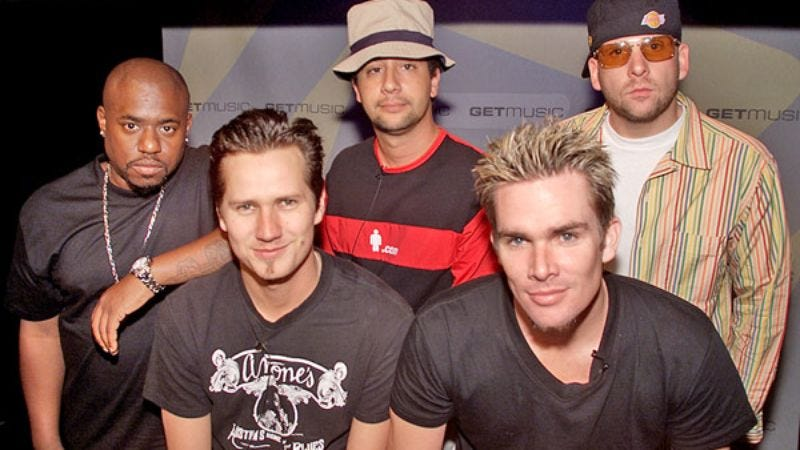 What Happened to Sugar Ray - 2018 Update - Gazette Review |Sugar Ray Band Funny