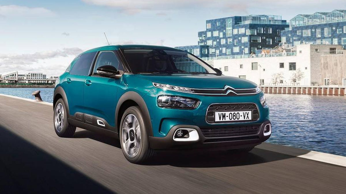Peugeot Citroën Is Coming Back To The U S , So What Do They