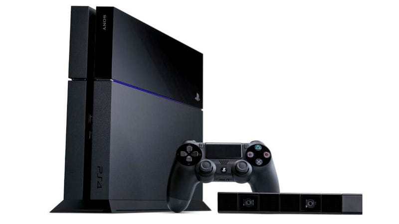 Illustration for article titled Todo lo que necesitas saber sobre PlayStation 4