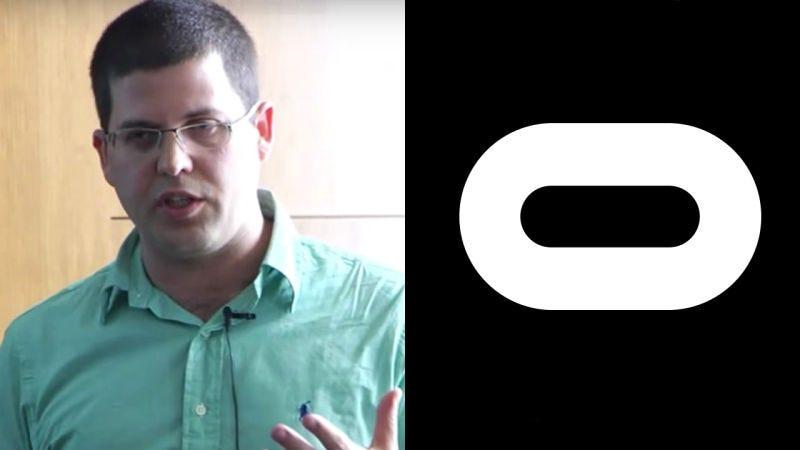 Dov Katz/Oculus