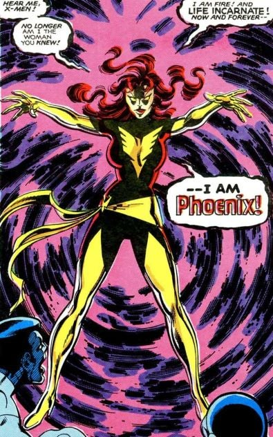 Illustration for article titled How Old Is Everyone In Dark Phoenix???