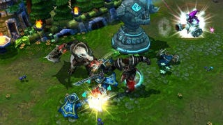 Illustration for article titled Every Type Of MOBA Player