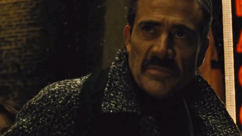 Jeffrey Dean Morgan will no longer be the latest cinematic take on Thomas Wayne when Joker rolls around.