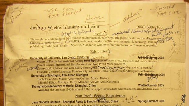 sample resume hospital social worker lion cub job search