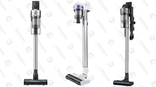 This Sale on Samsung Jet Vacuums Doesn t Suck