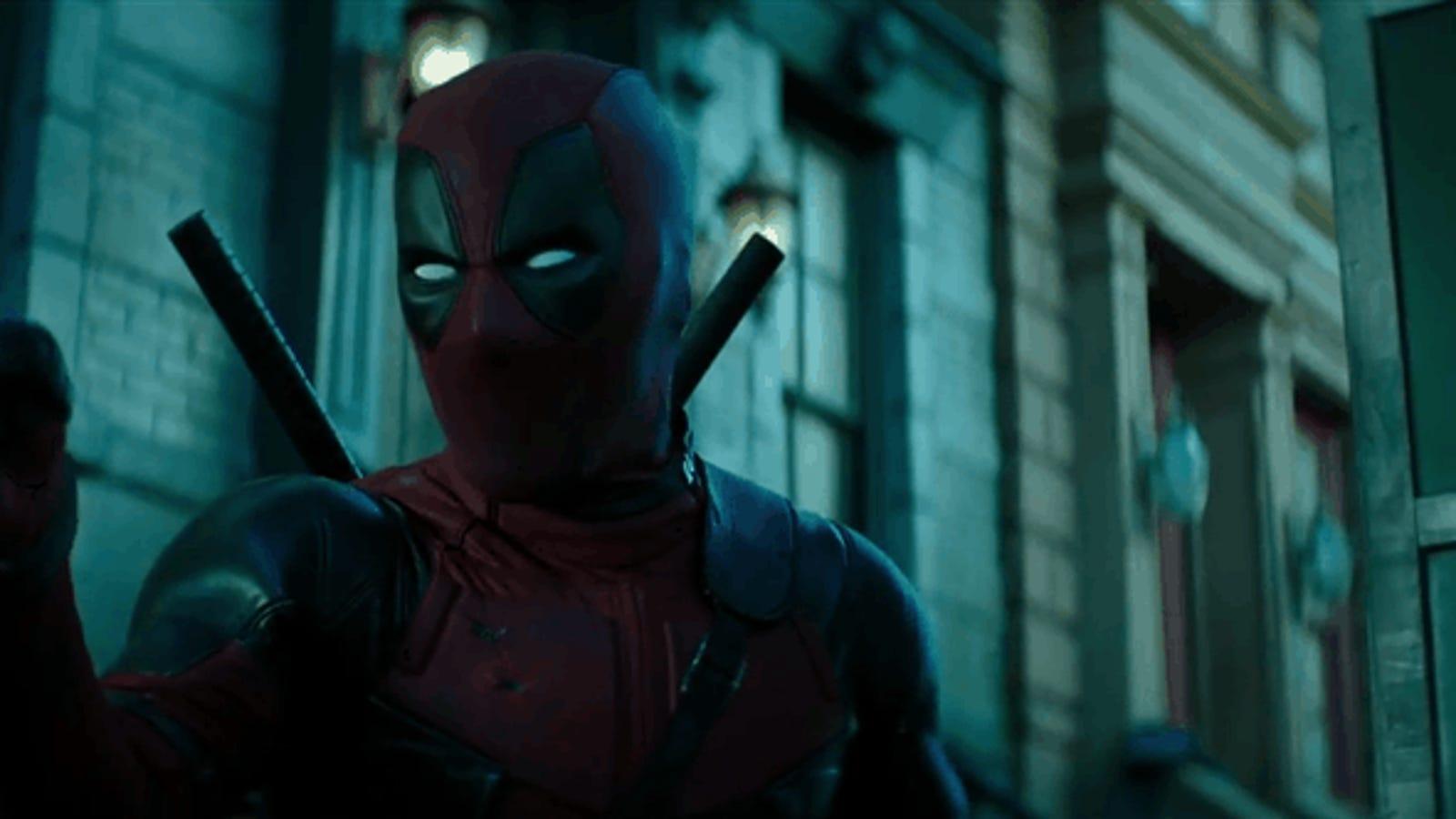 El primer adelanto de Deadpool 2 ya está aquí, y está lleno de pistas de la película
